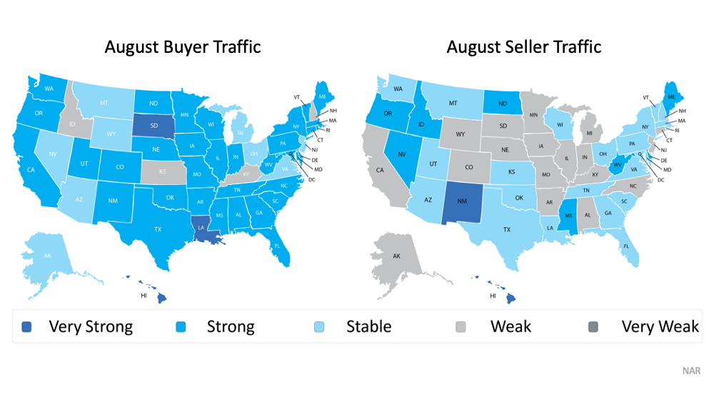 What Do Supply and Demand Tell Us About Today's Housing Market?   Simplifying The Market